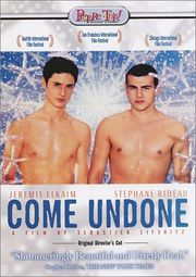 Come Undone Poster