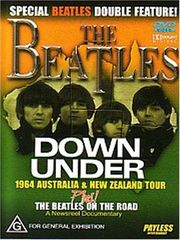 The Beatles - Down Under