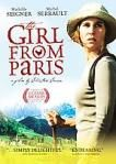 The Girl from Paris Poster