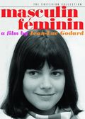 Masculin Feminin