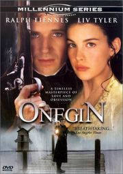 Onegin Poster