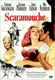 Scaramouche Poster