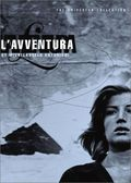 L'Avventura (The Adventure)