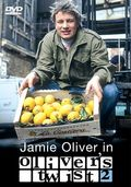 Jamie Oliver in Oliver's Twist 2