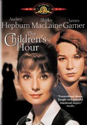 The Children&#039;s Hour Poster