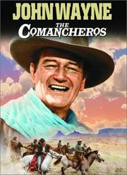 The Comancheros Poster
