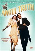The Awful Truth poster & wallpaper