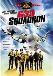 633 Squadron