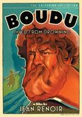 Boudu Saved From Drowning (Bond sauv des eaux)