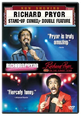 Richard Pryor:Stand Up