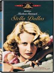 Stella Dallas Poster