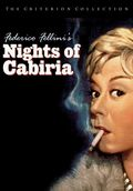 Le Notti di Cabiria (Nights of Cabiria) poster & wallpaper