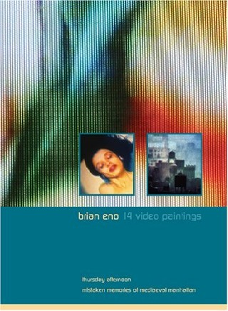 Brian Eno:14 Video Paintings