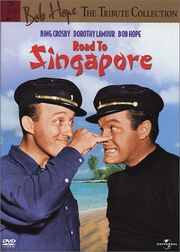 Road to Singapore Poster