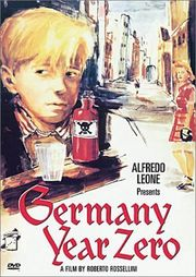 Germania Anno Zero (Germany Year Zero)