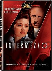 Intermezzo: A Love Story Poster