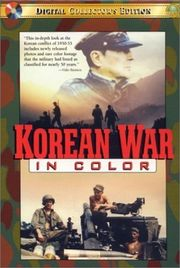 Korean War in Color
