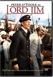 Lord Jim Poster