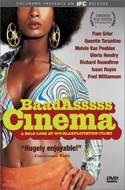 Baadasssss Cinema - A Bold Look at 70's Blaxploitation Films