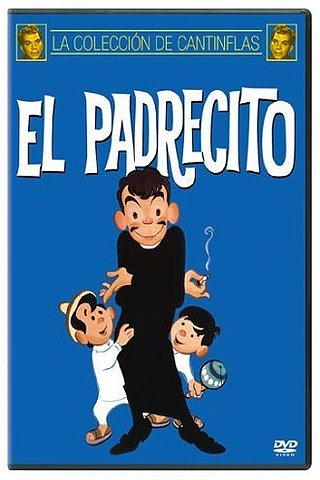 El padrecito (The Little Priest)
