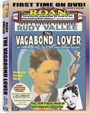 The Vagabond Lover