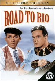 Road to Rio Poster