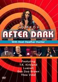 Comedy After Dark