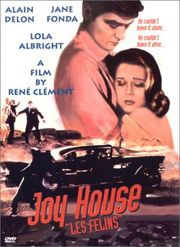 Joy House Poster
