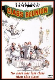 Class Reunion Poster