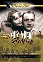 My Man Godfrey Poster