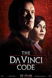 The Da Vinci Code Poster