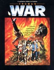 Troma's War (1,000 Ways to Die)