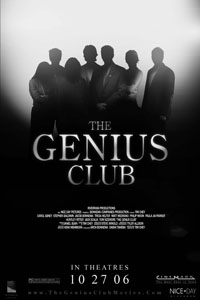 The Genius Club