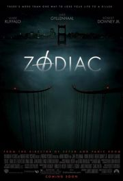 Zodiac Poster