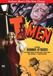 T-Men Poster