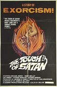 The Touch of Satan (Curse of Melissa)