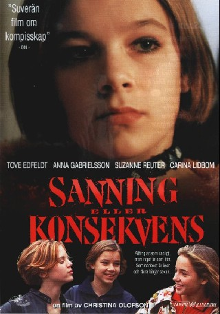 Sanning eller konsekvens (Truth or Dare)