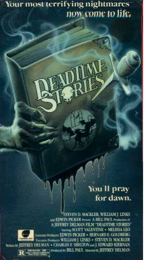 Deadtime Stories (Freaky Fairytales)