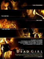 The Dead Girl Poster