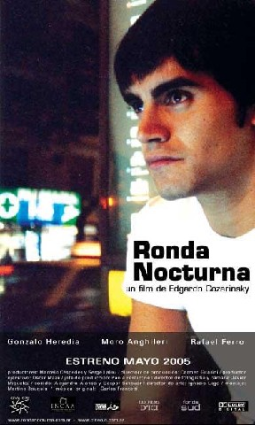 Ronda nocturna (Night Watch)