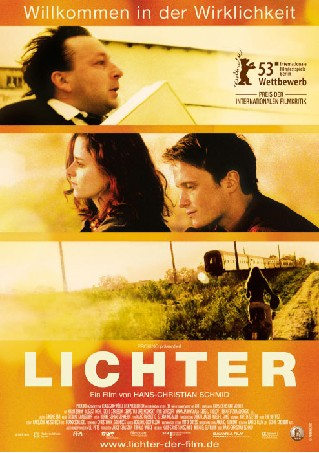 Lichter (Distant Lights)