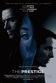 The Prestige Poster