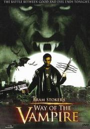 Way of the Vampire
