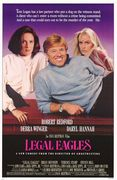 Legal Eagles