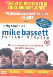 Mike Bassett: England Manager Poster