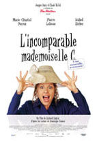 L'Incomparable mademoiselle C.