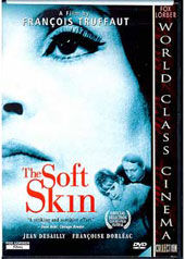 The Soft Skin Poster