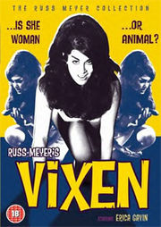 Vixen!