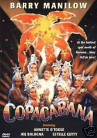 Barry Manilow's Copacabana