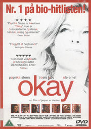 Okay Poster
